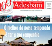 Jornal da Adesbam Outubro 2014