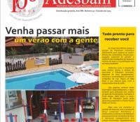 Jornal da Adesbam Outubro 2015